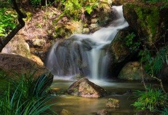 Tiny Waterfall